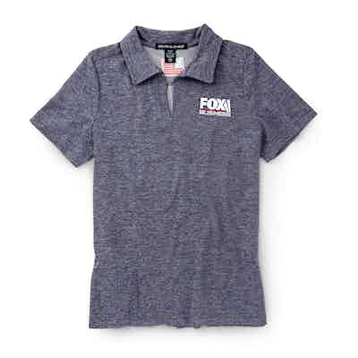 Fox Business Women's Polo