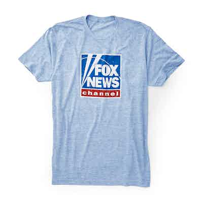 Fox News Logo T-shirt