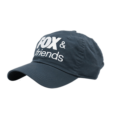 Fox News Fox & Friends Navy Hat