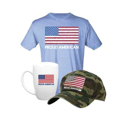 Fox News Proud American Bundle