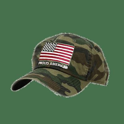 Fox News Proud American Hat
