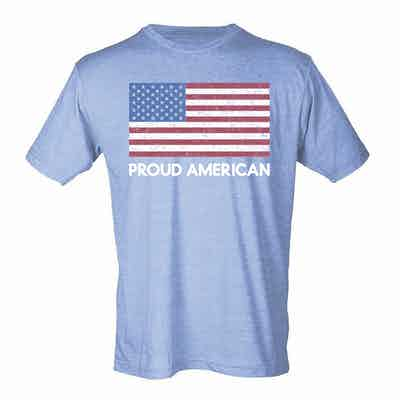 Fox News Proud American T-Shirt