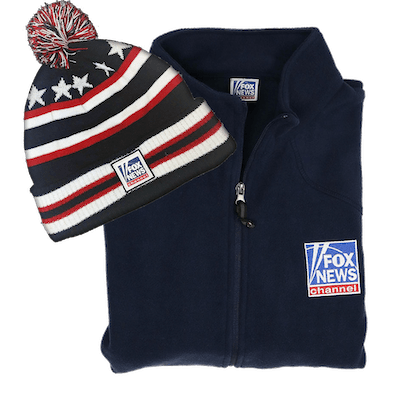 Fox News Cozy Bundle
