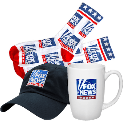 Fox News Essentials Bundle