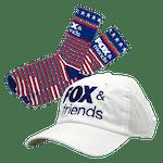 Fox & Friends Essentials Bundle