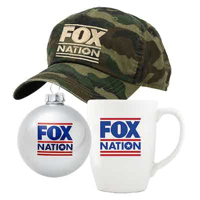 Fox Nation Bundle