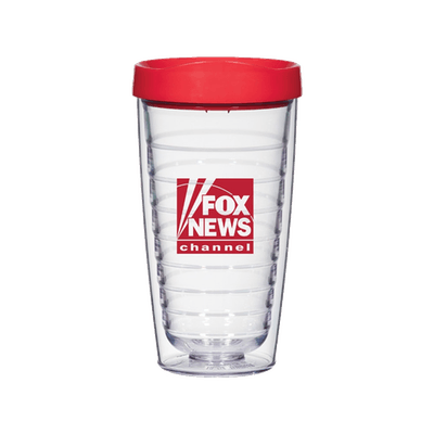 Fox News Insulated Tumbler