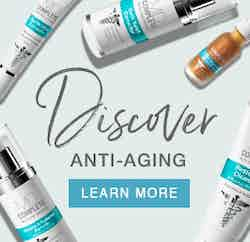 discover acne clearing