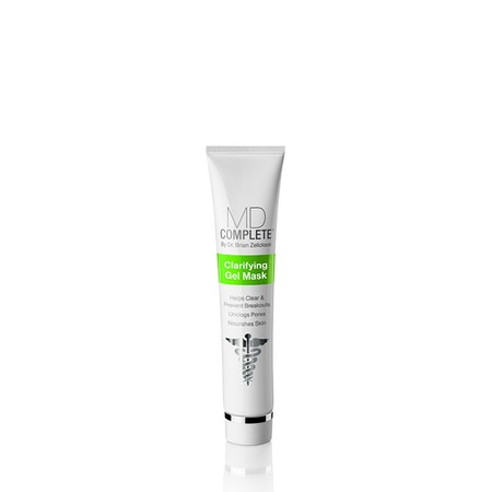 Clarifying Gel Mask
