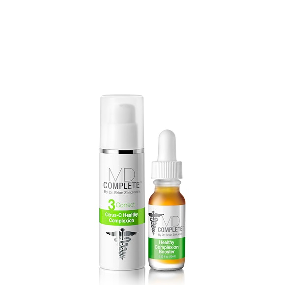 Clear & Healthy Complexion Duo